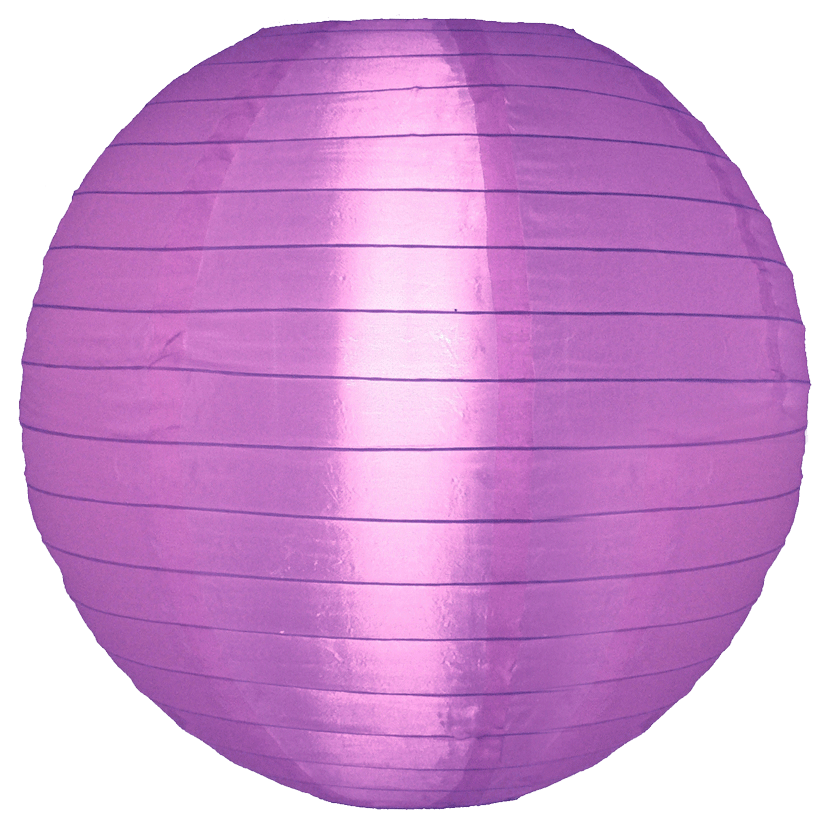 Nylon Lanterns 57