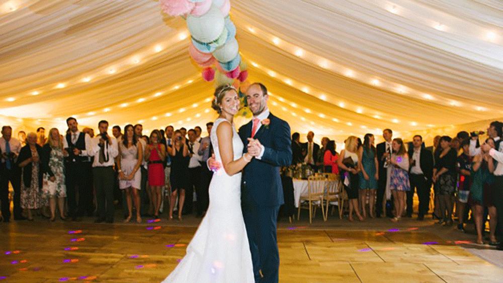 Paper Lanterns, Honeycomb Balls and Tissue Pompoms