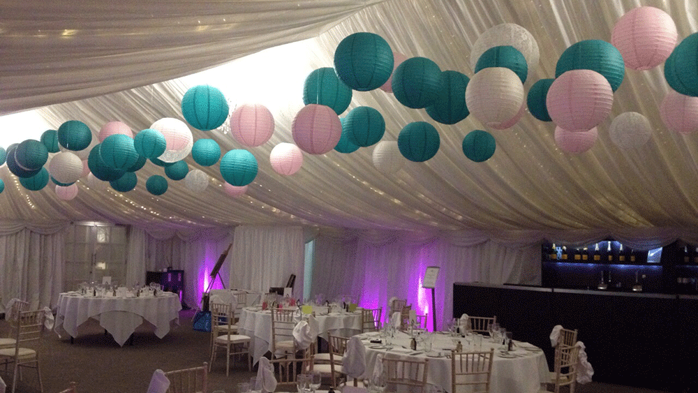 Yorkshire Wedding Stylists Sashes n Covers Decorate