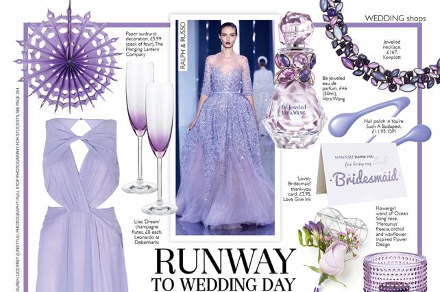 Wedding Magazine October 2014