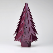 Stardream Ruby Laser cut Christmas Tree