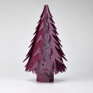 Stardream Ruby Laser cut Christmas Tree