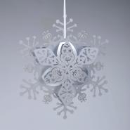 Stardream Floral wedding snowflakes