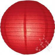 Red Round paper lantern