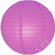 Large violet hanging lantern